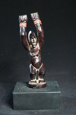 Mossi Figure, Burkina Faso, African Tribal Sculpture
