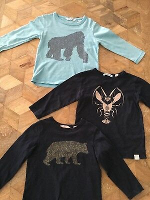 country road boys size 2 Longsleeve Tops In good condition