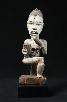 Yombe,  Nail Fetish Statue, Democratic Republic of Congo, African
