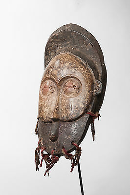 Pende Mask, D.R. Congo, African Tribal Masks