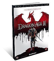 Dragon Age II: The Complete Official Guide | Buch | Zustand sehr gut
