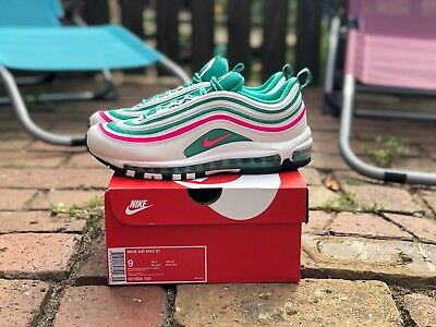 finest selection 9d154 a436a Nike Air Max 97