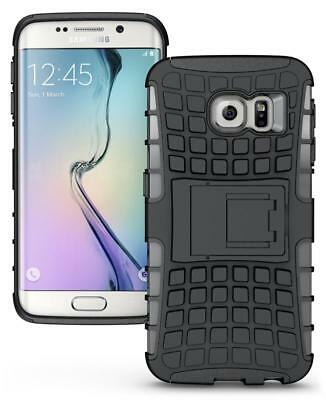 Heavy Duty Tough Shockproof Hard Case Cover For Samsung Galaxy S6