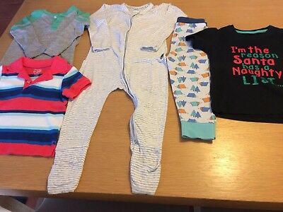 Boys Bulk Lot Size 2. Baby Gap, Bonds, Target