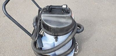 Numatic wet and dry vacuum cleaner