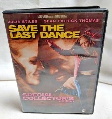 Save The Last Dance [ DVD]