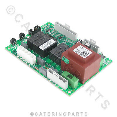 Eu215023 Fagor Pcb Printed Circuit Main Control Board For Dishwasher