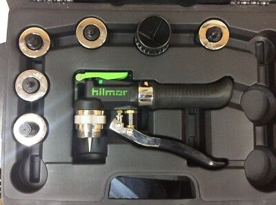 "Hilmor Compact Swage Tool Kit 5/8"", 3/4"", 1/2"", 3/8"", 7/8"". (24306)"