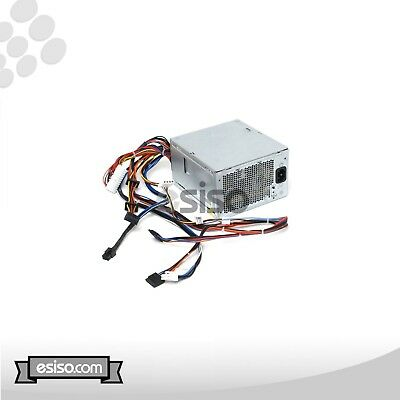 M821J 6W6M1 U597G Dell 525W Power Supply W/ Wiring Cables For Precision T3500