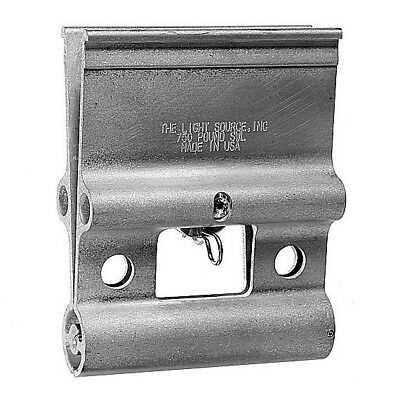 "The Light Source 7"" Mega-Airwall Hanger Aluminum MEM7 750 lb rating"
