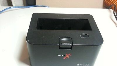 Thermaltake BlacX ST0005U 2.5 3.5 SATA HDD eSTA USB Docking Station