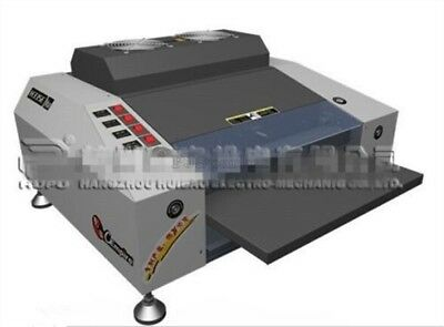 New Uv Coating Machine Extrusion Laminator Laminating Coater Photo/ Paper sc