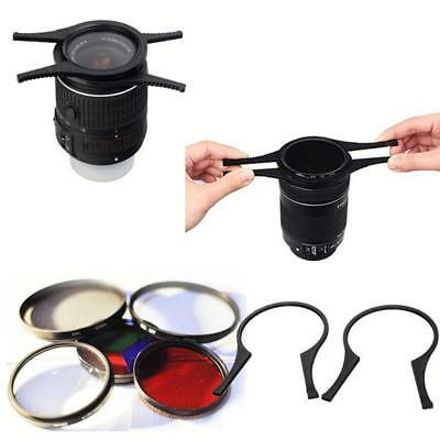 Camera Lens Filter Wrench Removal Tool Kit Pack of 2 Camera Lens Accessories JJ
