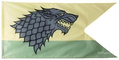 Game of Thrones - House Stark Outdoor Flag Flag - 60x30