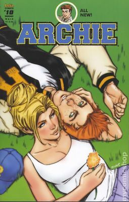 Archie (2nd Series) #10B 2016 VF Stock Image