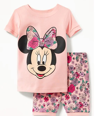 GAP OLD NAVY Disney Minnie Mouse Rashguard Swim Set NWT 5T 3T 2T 18-24m N12 NNN Clothing, Shoes & Accessories Girls' Clothing (Newborn-5T)