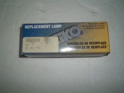 Eiko DJL Replacement Photo Lamp Projector Bulb 120V 150W