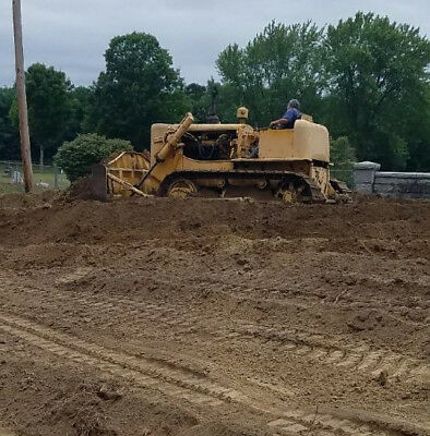 Allis-Charmers Hd11 Dozer
