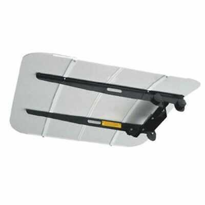 "Tuff Top Tractor Canopy For ROPS 48"" X 52"" - White"