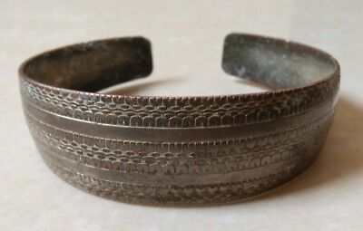 rare ancient antique bracelet bronze viking artifact beautiful authentic amazing