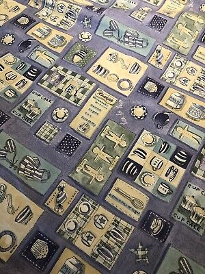 Marks and Spencer fabric