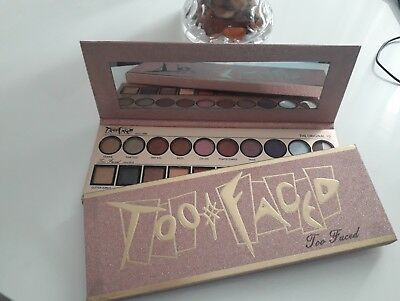 TOO-FACED-THEN-AND-NOW-COLLECTION-20-ANNIVERSARY- solde - sale- solde- sale