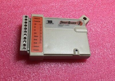 ACR Systems Smart Reader 7 Process Signal Logger