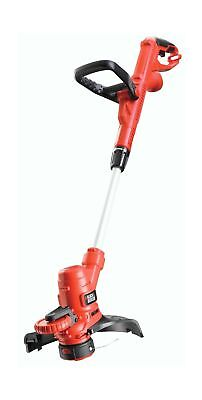 BLACK+DECKER ST5530-GB Corded Grass Strimmer, 550 W Stand Alone