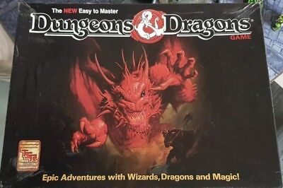 TSR Dungeons & Dragons Easy To Master Edition Rar