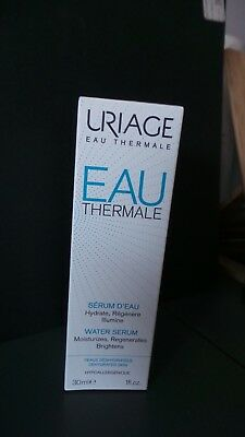 URIAGE EAU THERMALE  Sérum D'eau