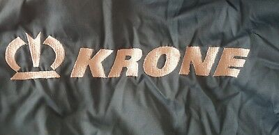 Krone Overalls Tractor Machinery Farming  Dickies XL