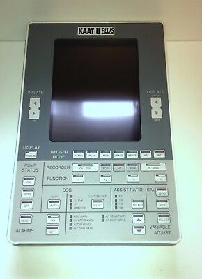 Control Panel For Arrow Kaat Ii Plus 2 Plus Great Condittion