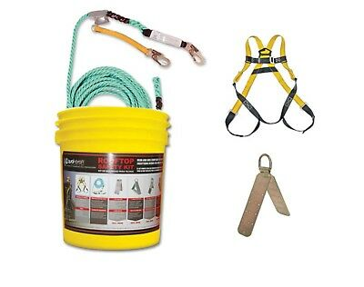 Rooftop Safety Kits New !!!