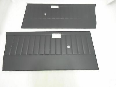 New SUZUKI SAMURAI GYPSY SJ410 SJ413 INSIDE DOOR PANEL SET GREY