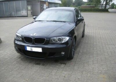 BMW 118d Limited Sport Edition