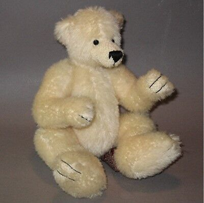 Russ Teddy - Mohair Collection - Vintage Edition