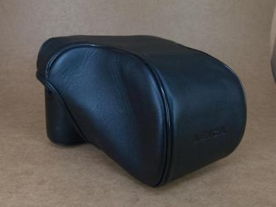 Leitz Leica 14870 Leather Ever Ready Case for M6 / M6 TTL / M7 / MP