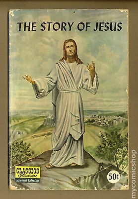 Classics Illustrated Special #129D 1968 1968 Reissue GD+ 2.5