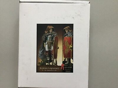 Pegaso Models Roman Legionary 90mm