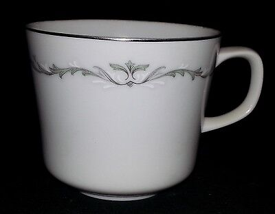 "Signature Collection Petite Bouquet - Tea / Coffee Cup - 3.25"" Dia x 2.75"" Tall"