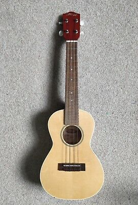 Stagg Concert Ukulele UC60 S Solid Spruce Top