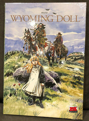 Wyoming Doll, Franz ( ZACK EDITION )