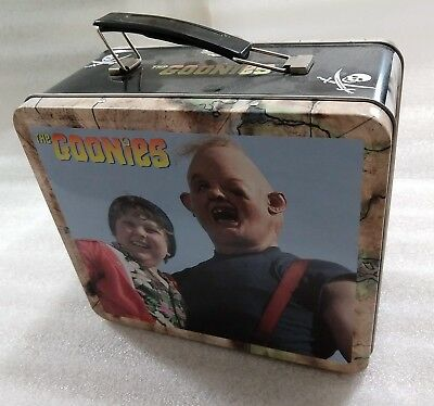 Goonies lunch box by RippleJunction