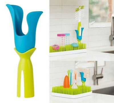 Boon Bud Drying Rack Accessory Boon Kitchen Accessory use with Boon Patch Grass