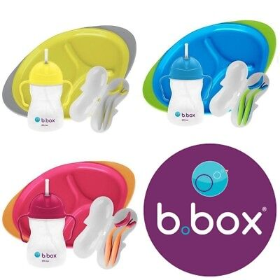 BBOX Feeding Set