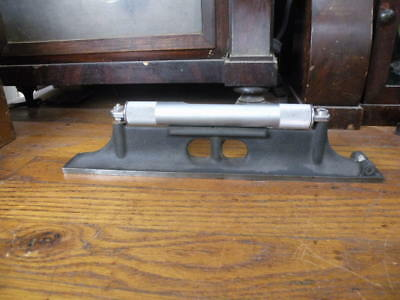 Starrett 98  level with cross test vial