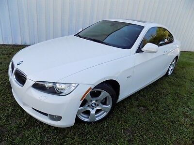 3-Series 328i Coupe - 100% FL  & Well Maintained! 2010 BMW 328i Automatic 2-Door Coupe