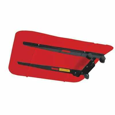 """Tuff Top Tractor Canopy For ROPS 48"""" X 52"""" - Red"""