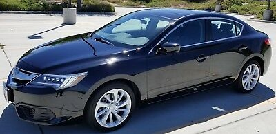 2016 Acura ILX AcuraWatch 2016 Acura ILX 2.4L w/AcuraWatch Plus Pkg and Extended Warranty