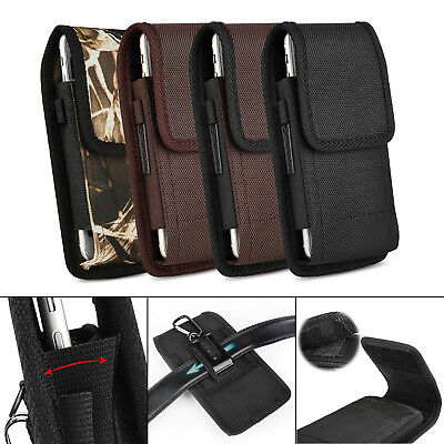 Belt Clip Holster Pouch Carrying Case Cover For Samsung Galaxy S9 S8 Note 9/8